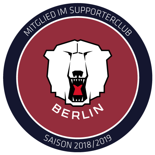 Eisbaeren Berlin Supporterclub 2018-2019