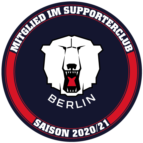 Eisbaeren Berlin Supporterclub 2020-2021